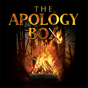 Behind The Book: The Apology Box